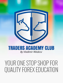 Traders Academy Club Membership