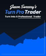 Turn Pro Trader by Jason Sweezey